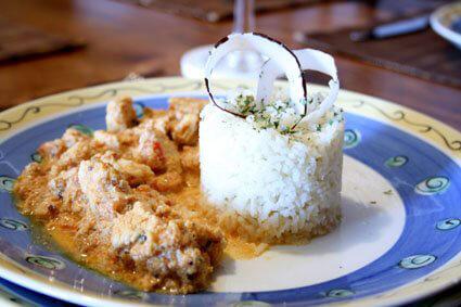 Receita de Frango especial - Receita de frango especial
