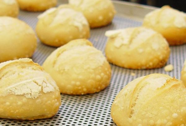 74 - Como fazer pão francês de padaria
