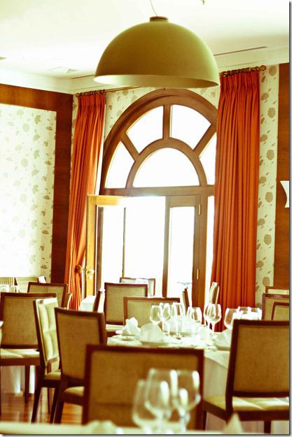 Restaurante Araucária - Restaurante Araucária - Grande Hotel Campos do Jordão