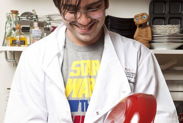 LucasCorazza Home - O futuro da alimentação está na despensa!