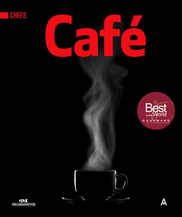 Chefs Café - Drink com café do Mestre Derivan