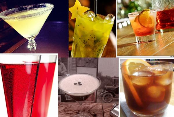 Receitas de Drinks Especiais - Receitas de Drinks Especiais