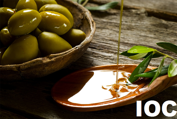 IOC home - International Olive Council chega ao Brasil