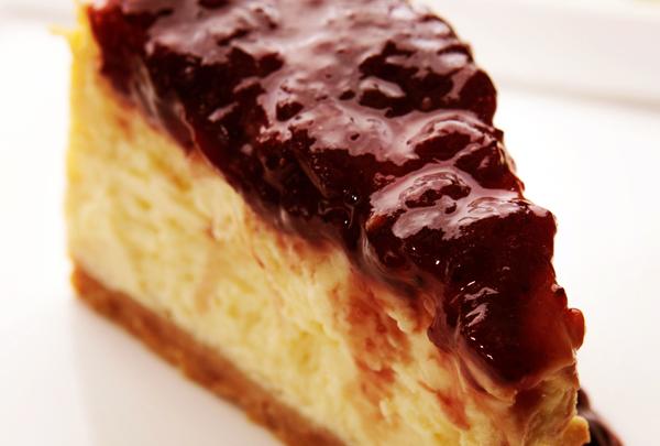 cheesecake Lucas Corazza home - A História e Onde Comer Cheesecake em NY