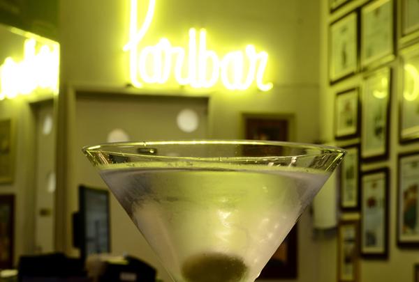 Dry Martini Home - Receitas de Drinks Clássicos