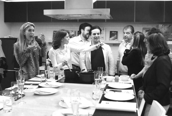 IMG 8241PB1 - Aula de Cozinha para Eventos de Relacionamento de empresas