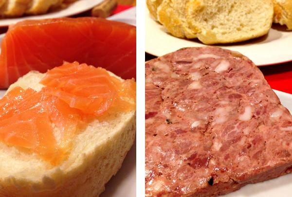 Sabores da França Home - Sabores da França do chef Alain Poletto