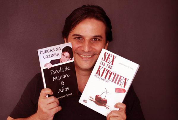 Alessander Sex and the Kitchen e Escola de Maridos1 Home - Promoção Livros