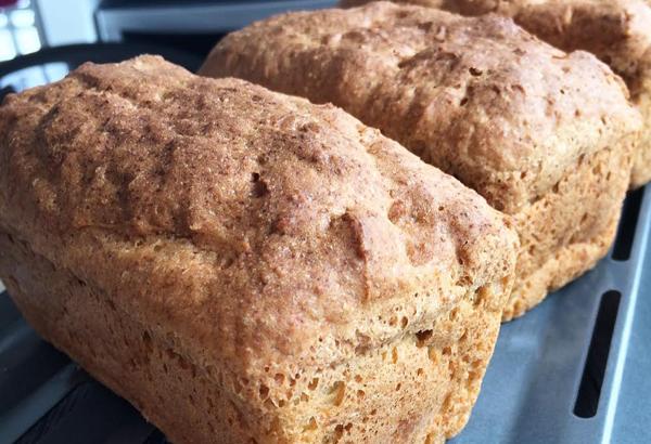 Pão sem Gluten Home - Como fazer receitas sem glúten