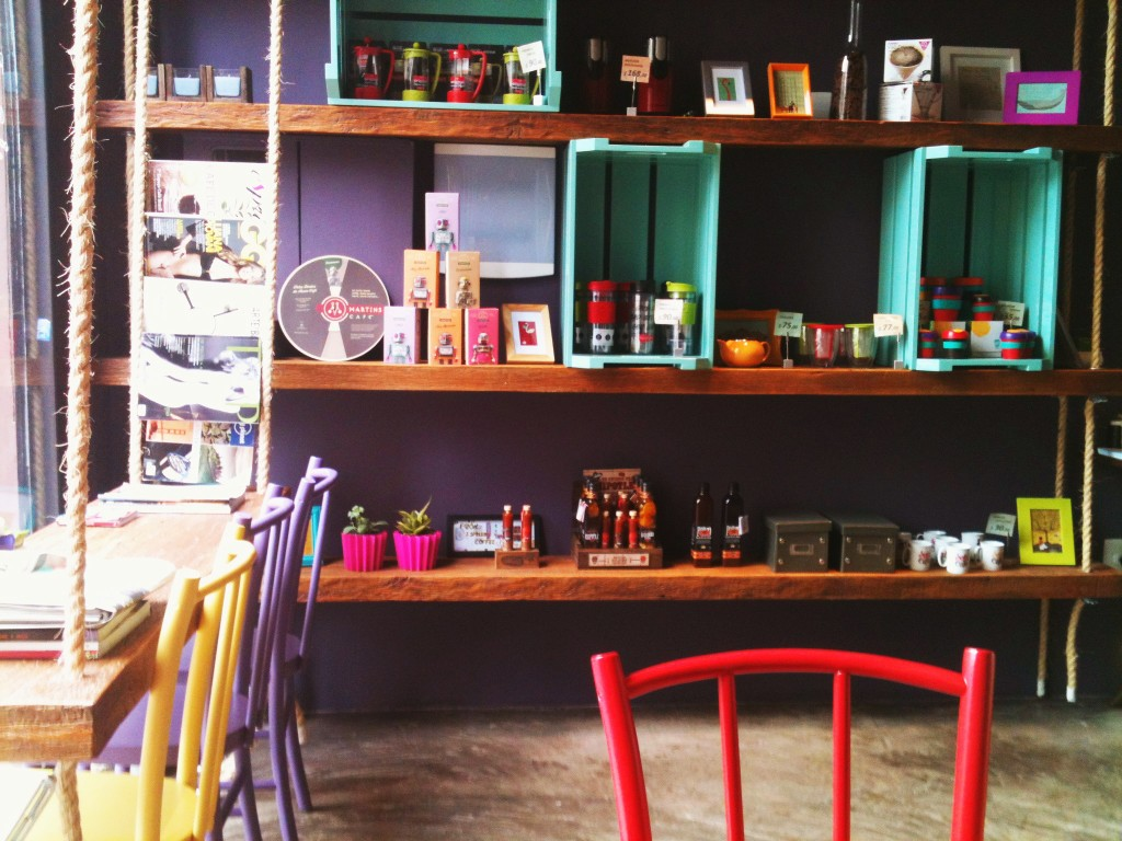 Melhores Cafeterias do Brasil  Sofá Café 1024x768 - Melhores Cafeterias do Brasil