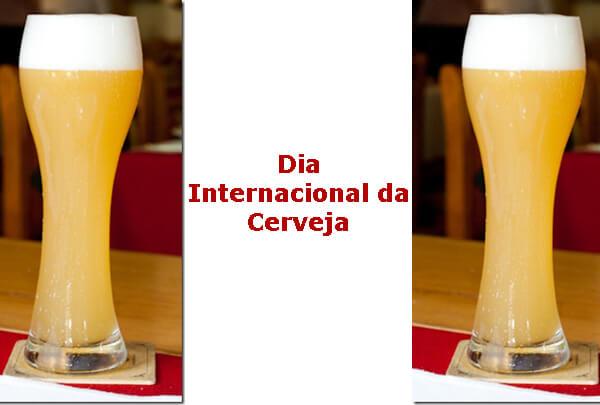 Dia da Cerveja home - Dia da Cerveja –mitos e verdades