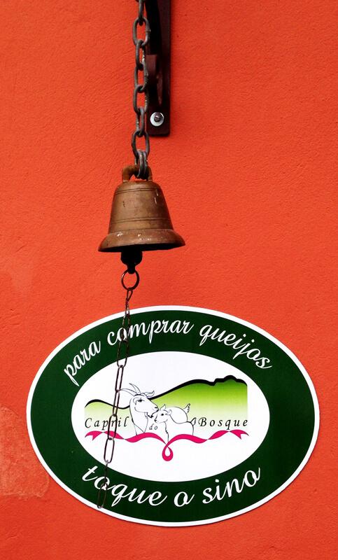 Capril do Bosque foto Cuecas na Cozinha - Capril do Bosque