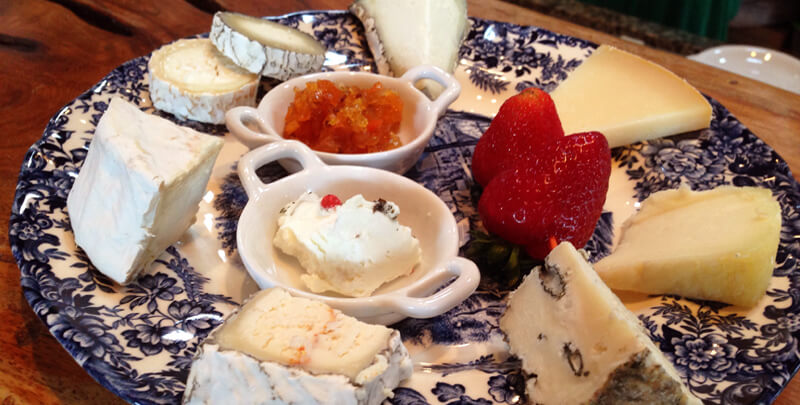 Capril do Bosque queijos foto Cuecas na Cozinha home - Capril do Bosque