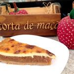 Catarina Fashion Outlet Torta de Maça foto Cuecas na Cozinha 150x150 - >Sorvete ou Sorbet com Cerveja