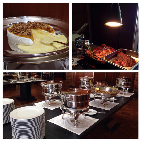 Valero Restaurante no Villa Jockey foto Cuecas na Cozinha1 - Villa Jockey e restaurante Valero