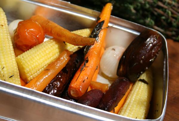Vegetais assados foto Cuecas na Cozinha home - Vegetais Assados com Azeite de Oliva