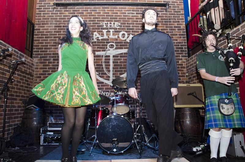 st patricks week dancas irlandesas foto Bares SP - St Patrick's Week