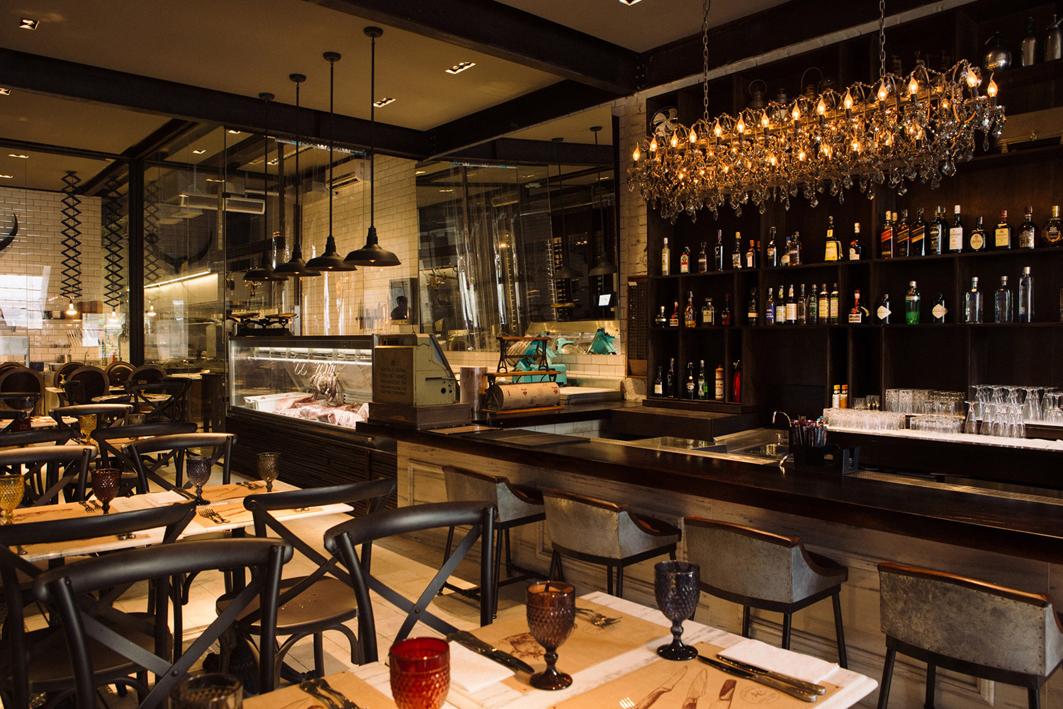 Acougue Central Restaurante foto Carol Gherardi - Açougue Central
