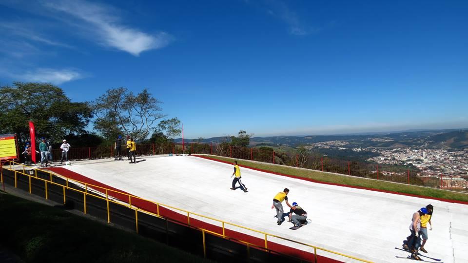 São Roque  Ski Mountain Park - O que fazer em São Roque