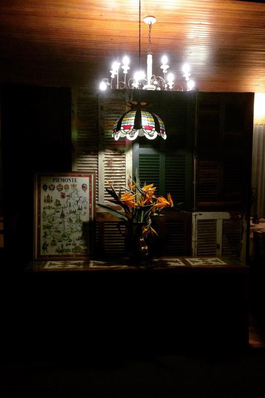 São Roque  Stefano Restaurante  foto Cuecas na Cozinha - O que fazer em São Roque