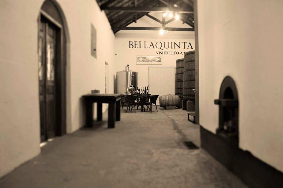 Sao Roque  Vinicola Bella Quinta  foto de divulgação - O que fazer em São Roque