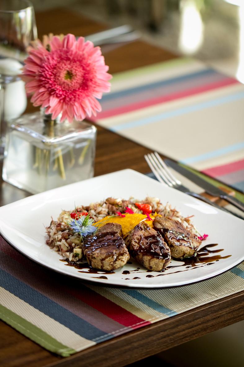 Festival Gastronomico Sabores da Terra _restaurante Bastiao