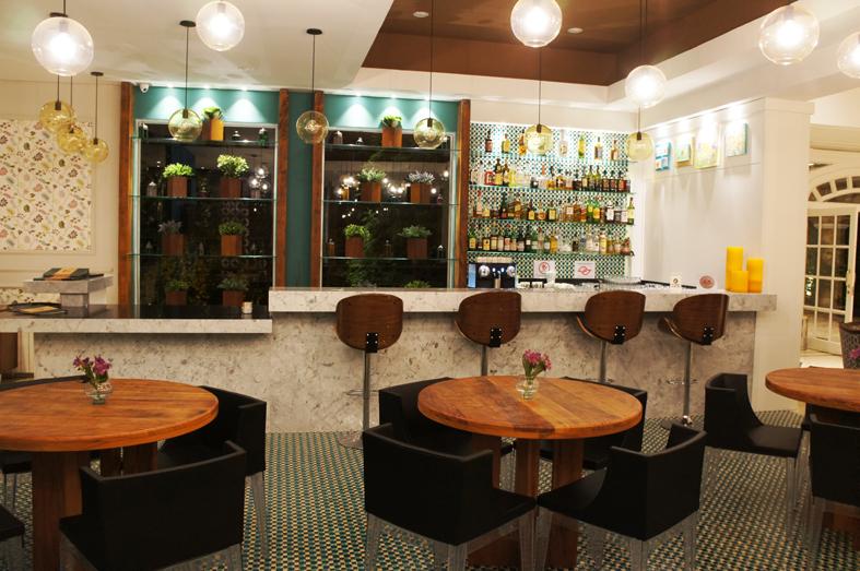 O que fazer em Campos do Jordão _Hotel Serra da Estrela