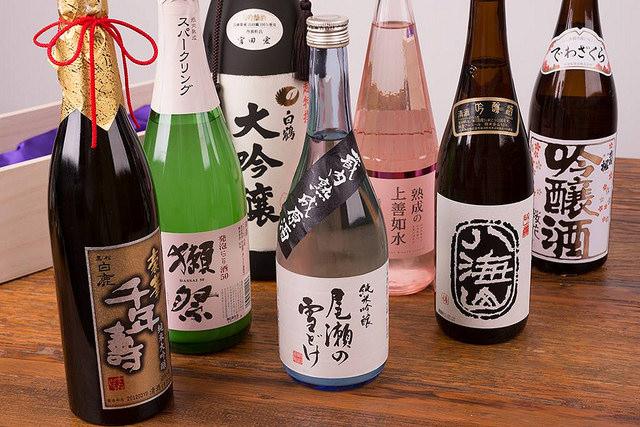 Bebidas típicas do Japão 1 - Bebidas típicas do Japão