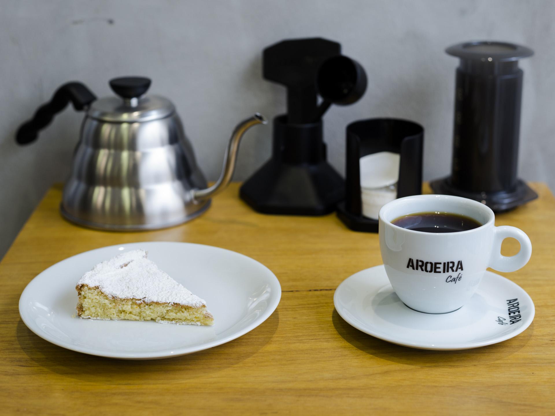 Coffee Week Brasil  aroeira 02 - Coffee Week Brasil 2016