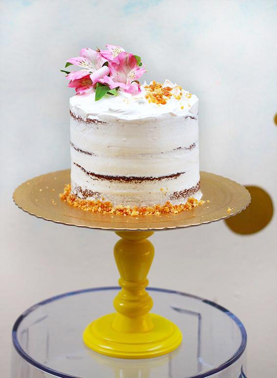 Como fazer um bolo perfeito  Espatulado - Como fazer um bolo perfeito