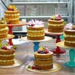 Como fazer um bolo perfeito  Naked Cake 150x150 - >Solteiro e de bem com a cozinha: especial para homens