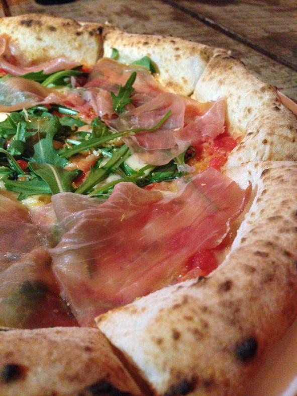 Grazie Napoli  All22 foto Cuecas na Cozinha - Grazie Napoli - pizzaria à moda de Nápoles