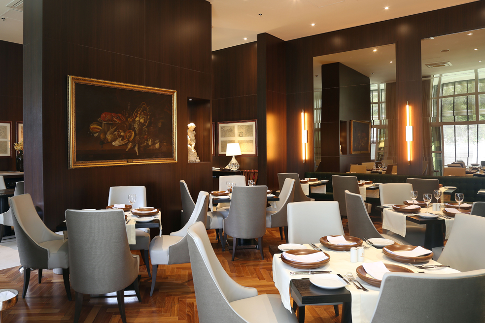 Ca´d´oro Hotel e Restaurante Restaurante foto Tadeu Brunelli - Ca´d´Oro Hotel e Restaurante