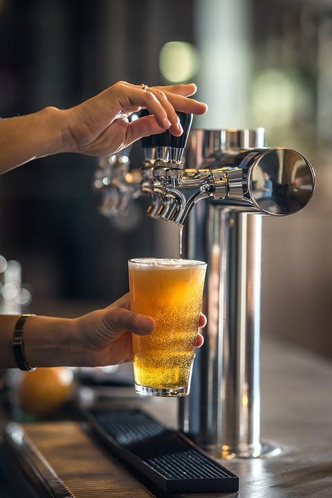 Como Montar um Bar de Cervejas em Casa