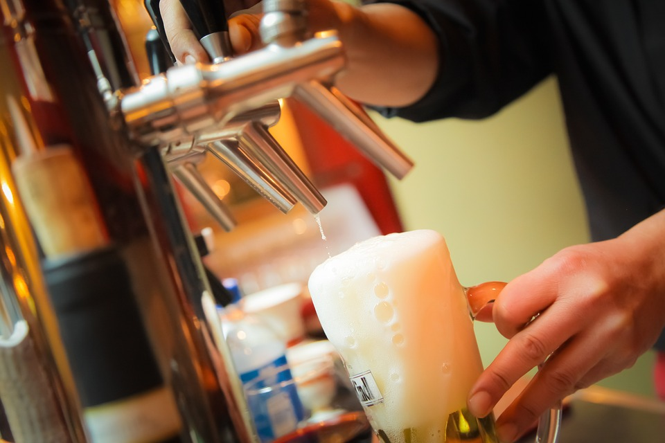 Como Montar um Bar de Cervejas em Casa 8 - Como Montar um Bar de Cervejas em Casa