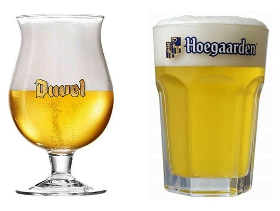 Como Montar um Bar de Cervejas em Casa  copos2 - Como Montar um Bar de Cervejas em Casa