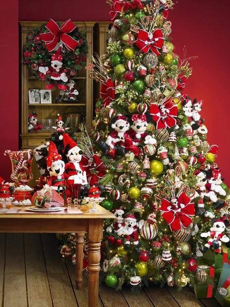 Como enfeitar a árvore de Natal  - Como enfeitar a árvore de Natal