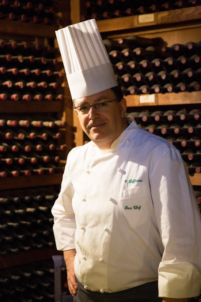 Festival Italiano no Hilton  Chef Enzo - Festival Italiano no Hilton
