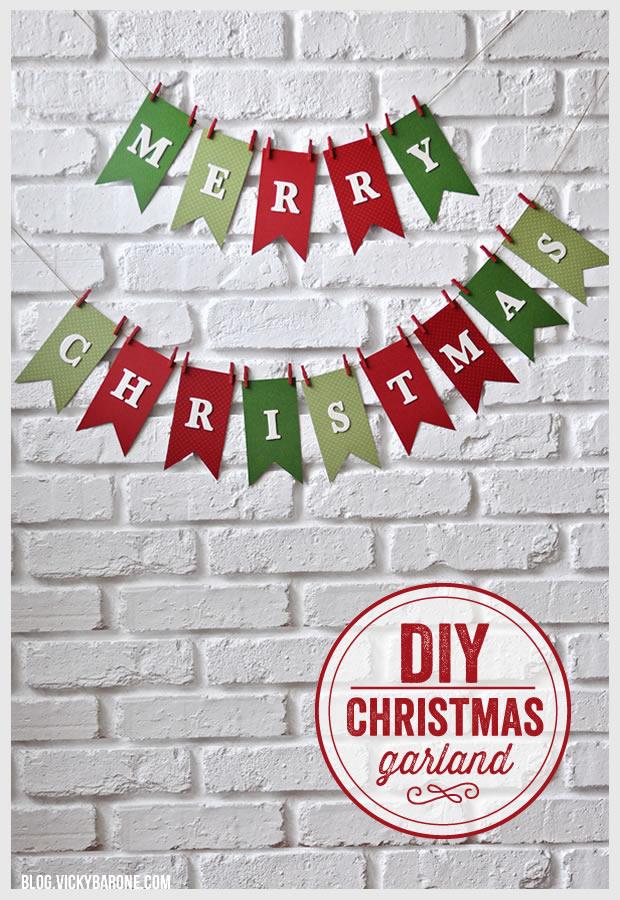 Ideias para decorar a casa e mesa para o Natal 02 - Ideias para decorar a casa e mesa para o Natal