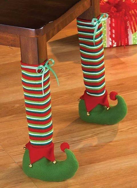 Ideias para decorar a casa e mesa para o Natal 06 A - Ideias para decorar a casa e mesa para o Natal