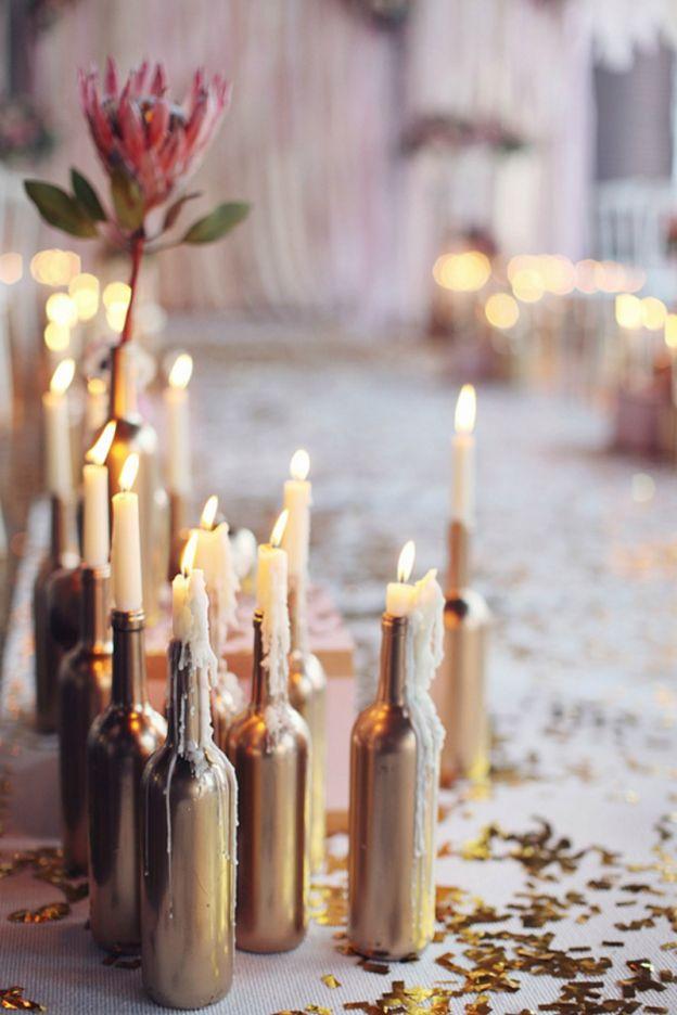 Ideias para decorar casa e mesa para o Ano Novo  01 - Ideias para decorar casa e mesa para o Ano Novo