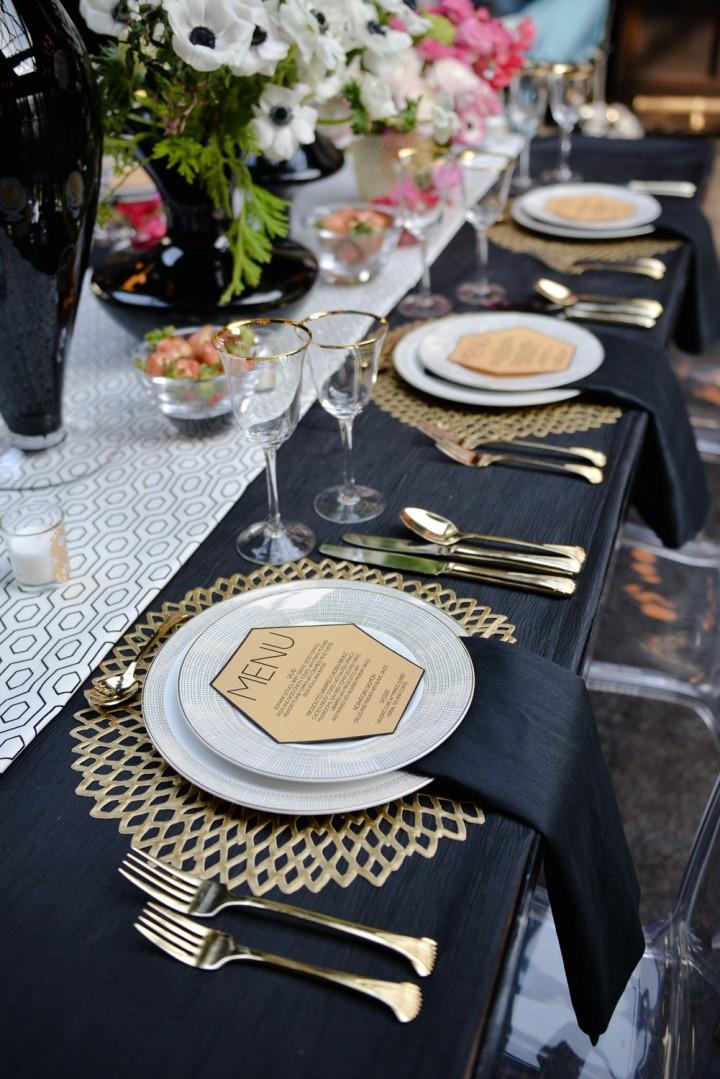 Ideias para decorar casa e mesa para o Ano Novo  05 - Ideias para decorar casa e mesa para o Ano Novo