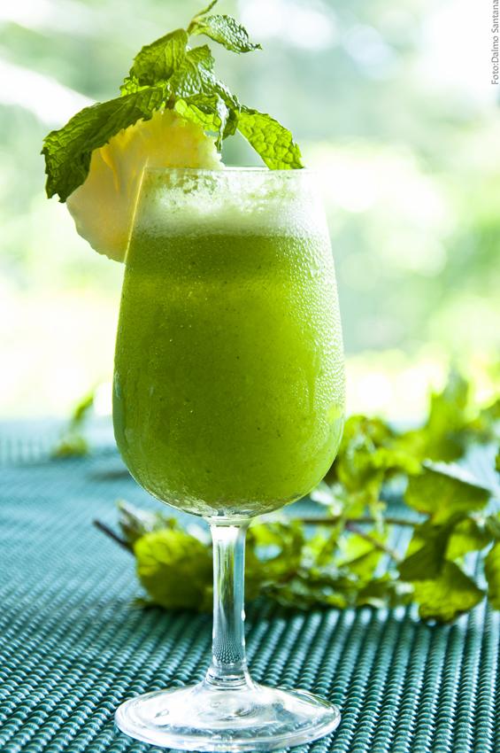 Sucos para acelerar o metabolismo 3 - Sucos para acelerar o metabolismo