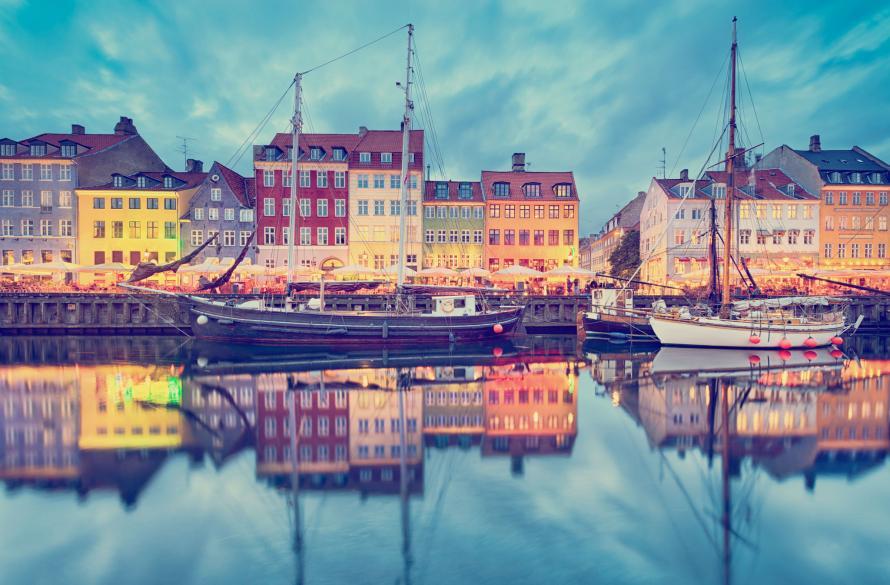Four Seasons Descobertas Culinárias  Copenhague Dinamarca - Four Seasons Descobertas Culinárias