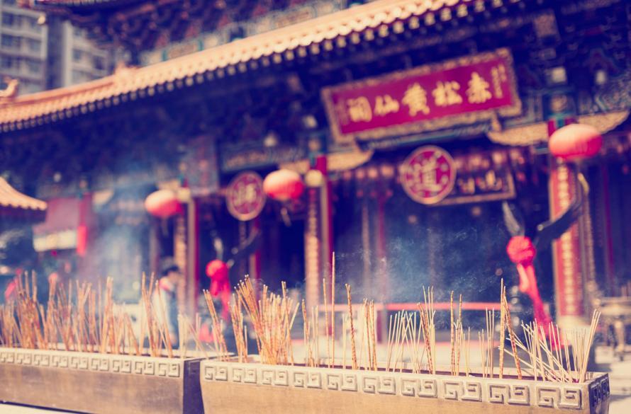 Four Seasons Descobertas Culinárias  Hong Kong - Four Seasons Descobertas Culinárias