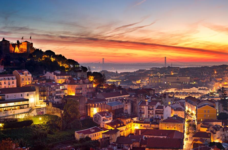 Four Seasons Descobertas Culinárias  Lisboa Portugal - Four Seasons Descobertas Culinárias