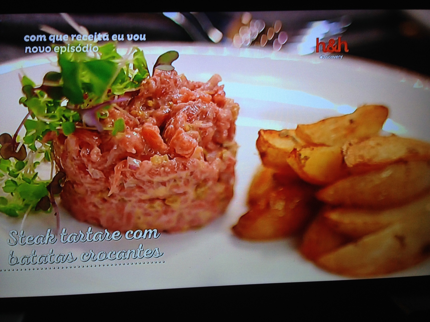 Steak Tartare - Steak Tartare