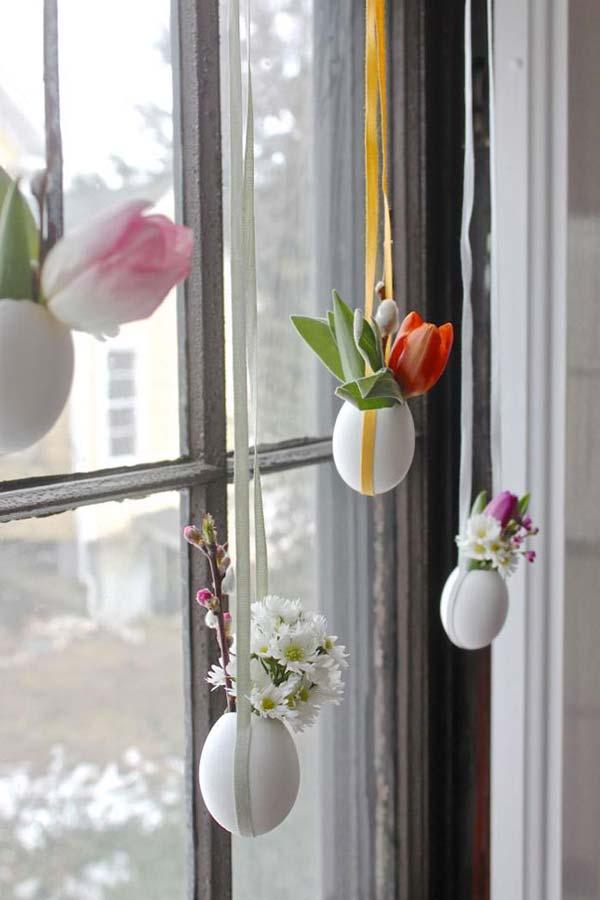 Dicas para decoração de Páscoa 11 - Dicas para decoração de Páscoa