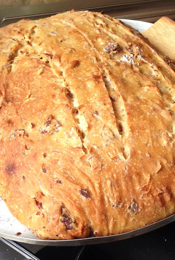 Pão de linguiça - Pão de Linguiça