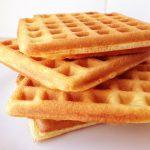Receita de Waffle  Cuecas na Cozinha 150x150 - Pão doce com cerveja